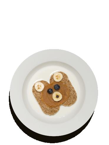 The Butter Bear