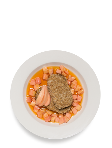 The China Bone