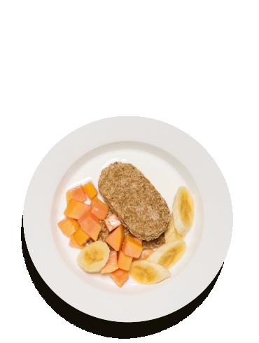 The Papanana