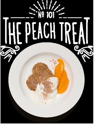 The Peach Treat