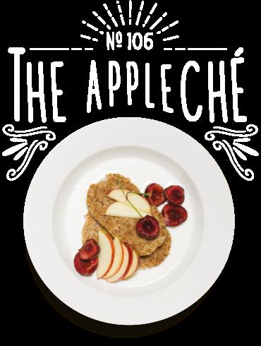 The Appleché