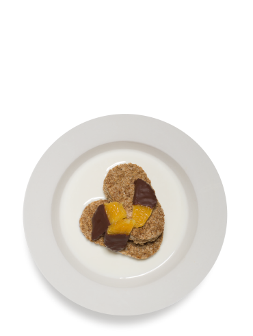 The In Orange
