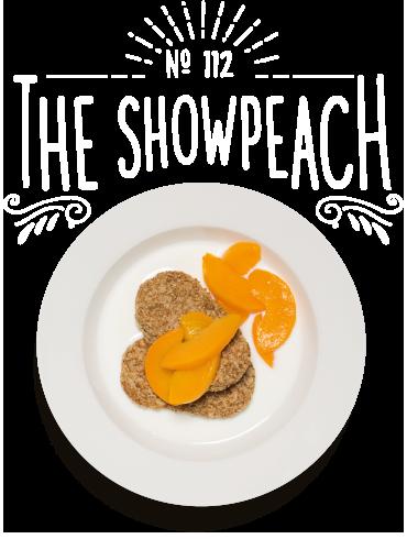 The Showpeach