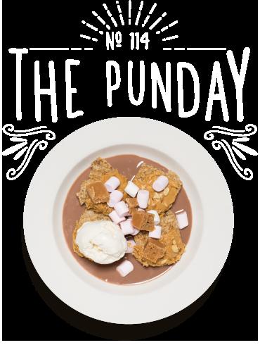 The Punday