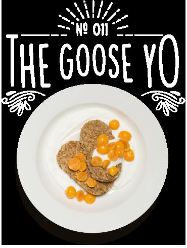 The Goose Yo