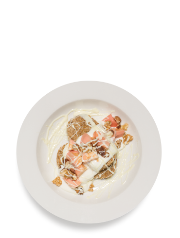 The Bolt O'White