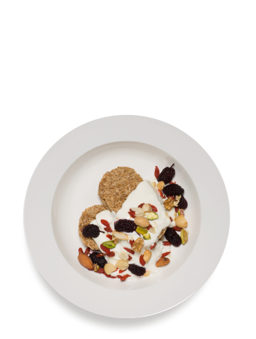 The Go Mul – Nuts