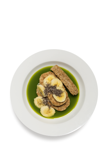 The Nutri-Fixer