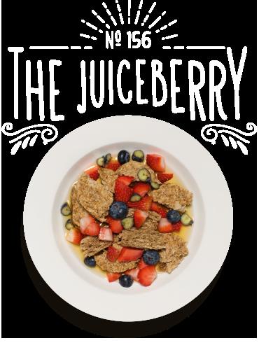 The Juiceberry