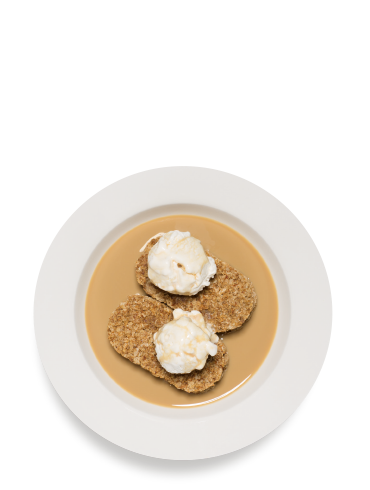 The Milky Lane