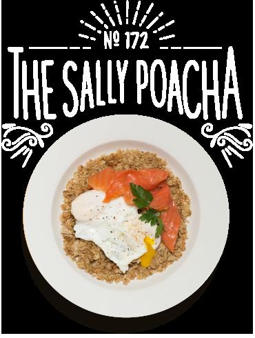 The Sally Poacha