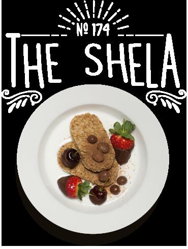 The Shela