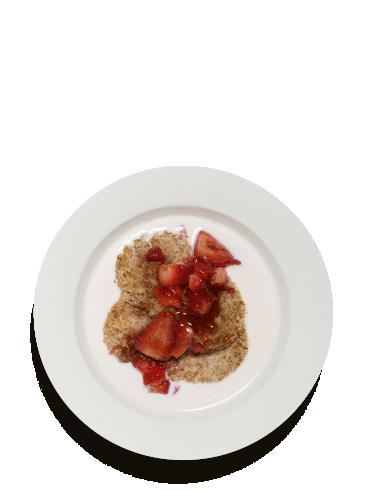 The Hot! Berries