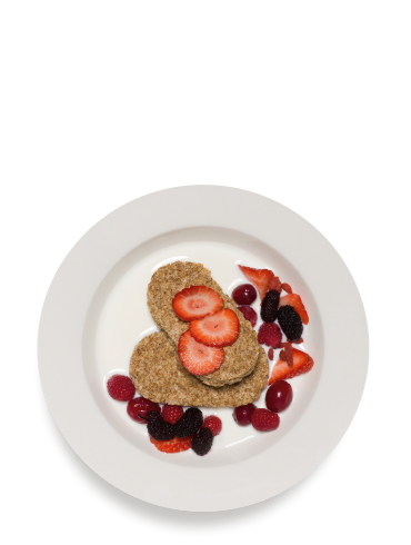 The Max Berries
