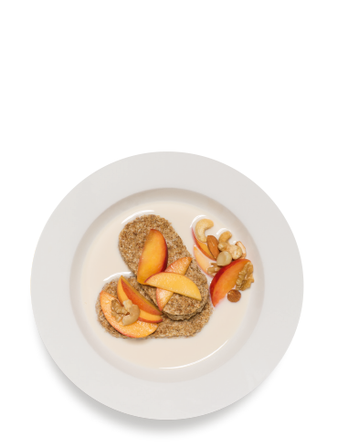The Soy Peach