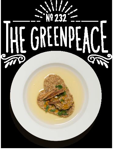 The Greenpeace