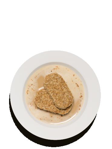 245 - The Milky Chai