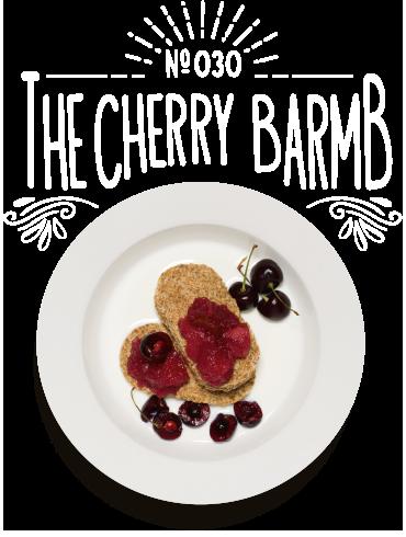 The Cherry Barmb