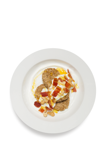 The Bacon Buttee