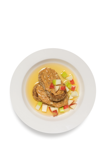 The Nutty Core