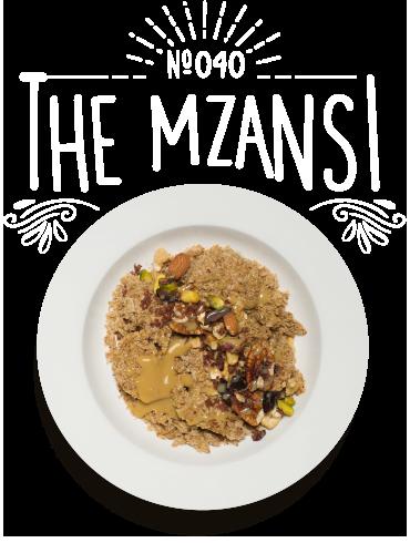 The Mzansi