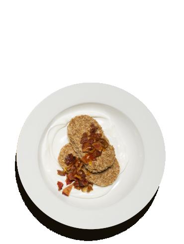 The Savoury Date