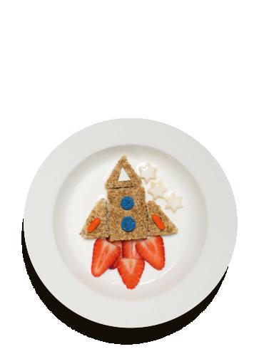 The Rocket Ship