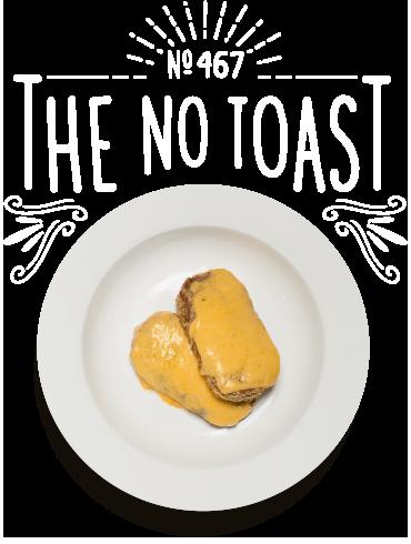 The No Toast