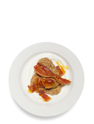The Maple Bacon