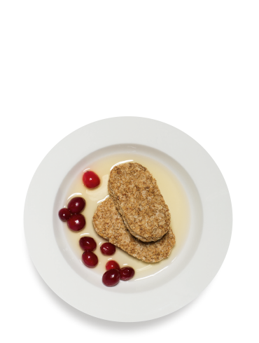 The Cranapple
