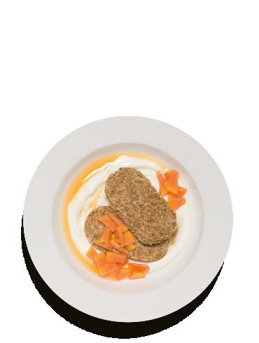The Papa Cap