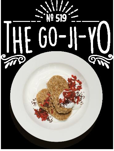 The Go-Ji-Yo