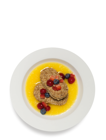 The OJ Berry