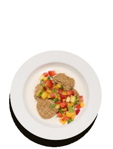 The Good Peach