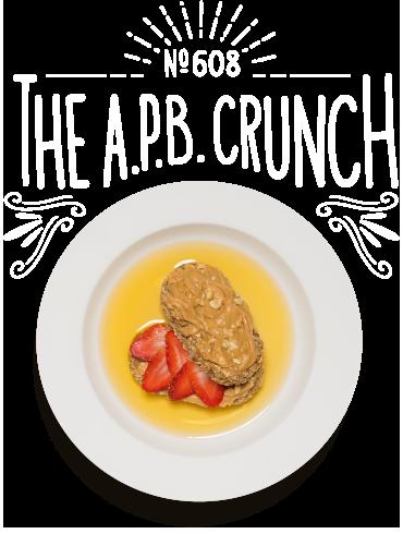 The A.P.B. Crunch