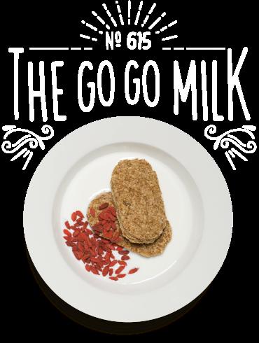The Go Go Milk