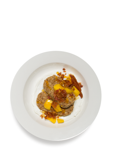 The Can Bacon
