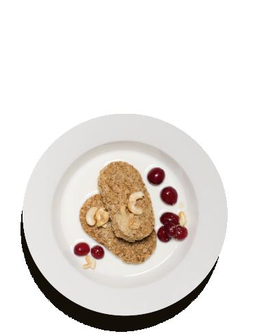 The Sugar Nut
