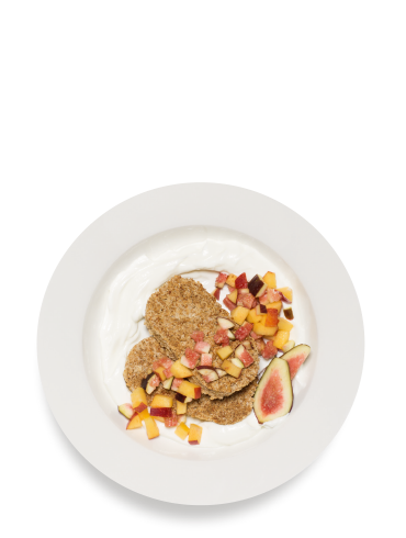 The Yo, Fine