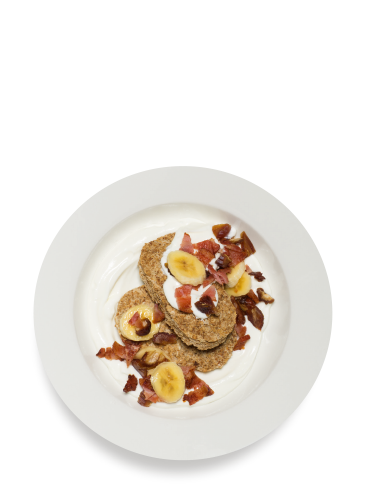 The Tropic Date