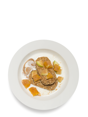 The Spiced Ora