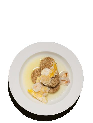 The Sweet Man