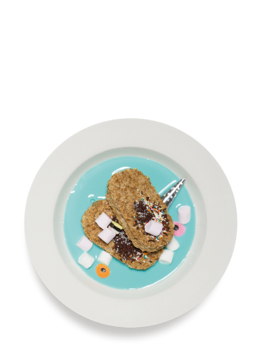 The Kid's Party
