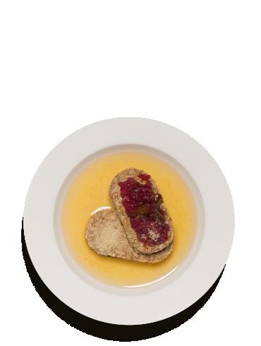 The Sweet Sweep