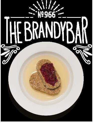 966 - The Brandybar